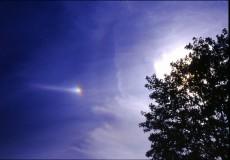 Atmosphärische Erscheinungen