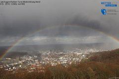 Regenbogen über Hagen